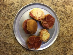best pepperoni balls in north east and erie